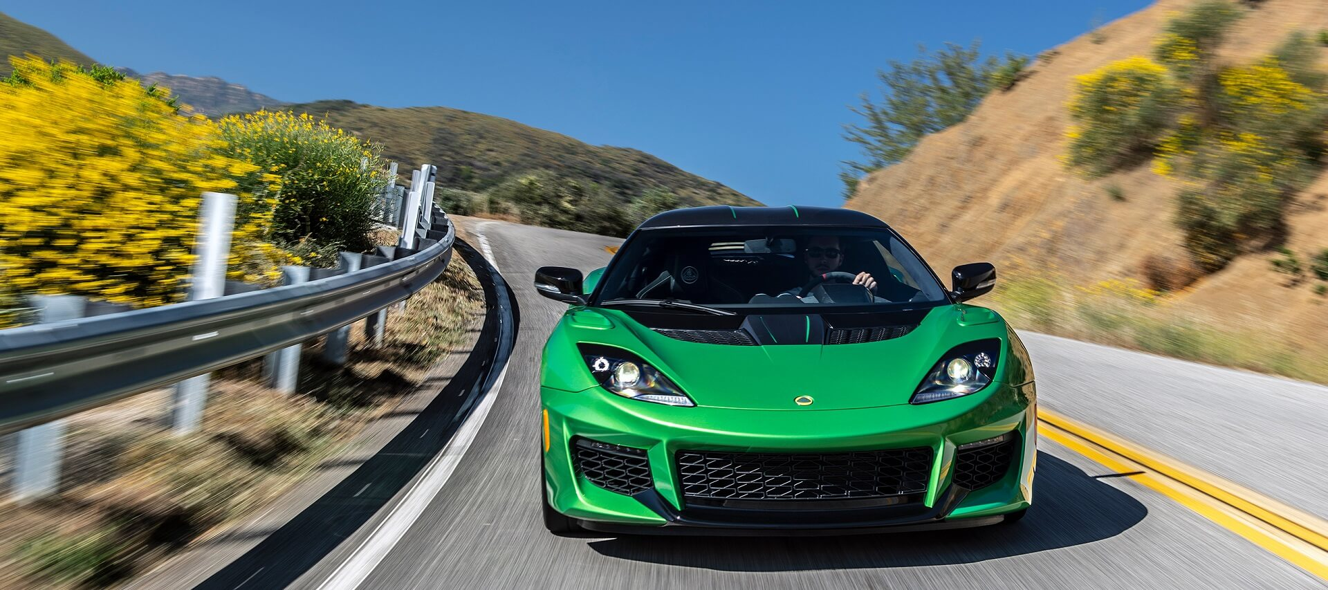 Lotus News: 2020 Lotus Evora GT First Drive