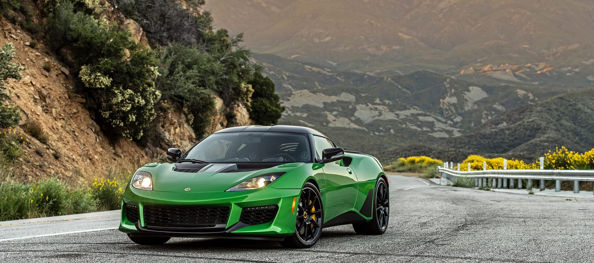 Lotus News: 2020 Lotus Evora GT First Drive Analog